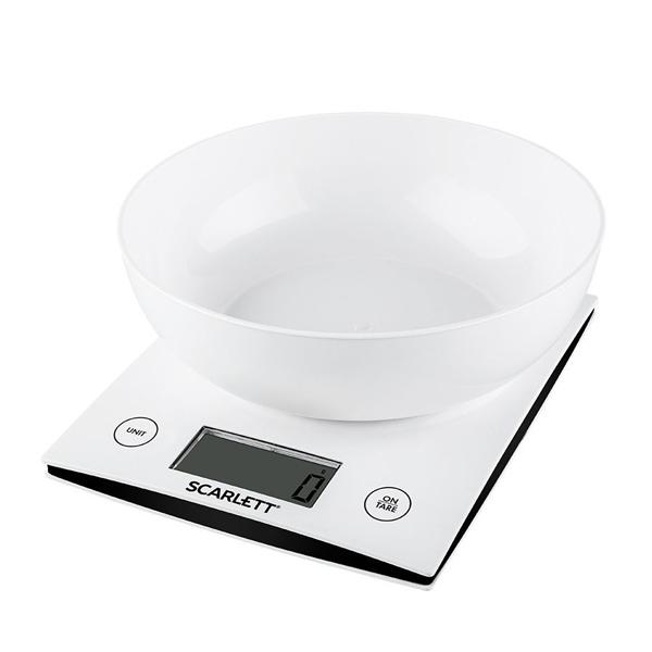 Весы кухонные Scarlett SC-KS57B10