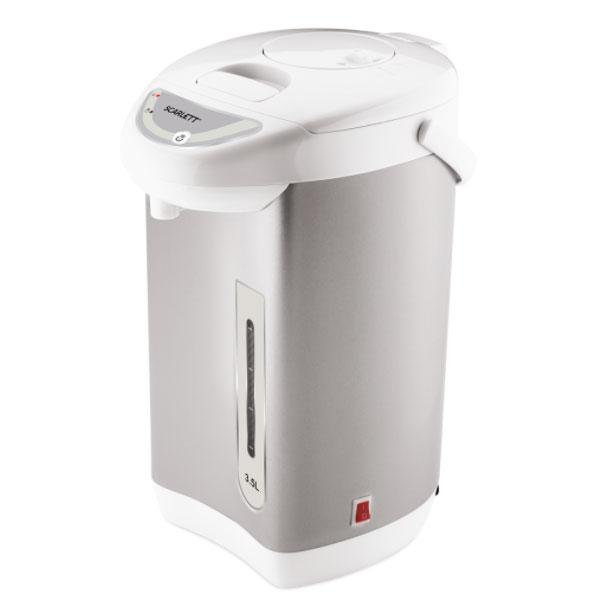 Термопот Scarlett SC-ET10D01 Белый