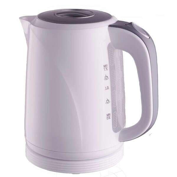 Чайник Elenberg KT-999B