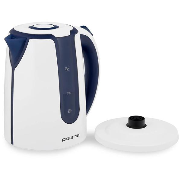 Чайник Polaris PWK-1754CLWr