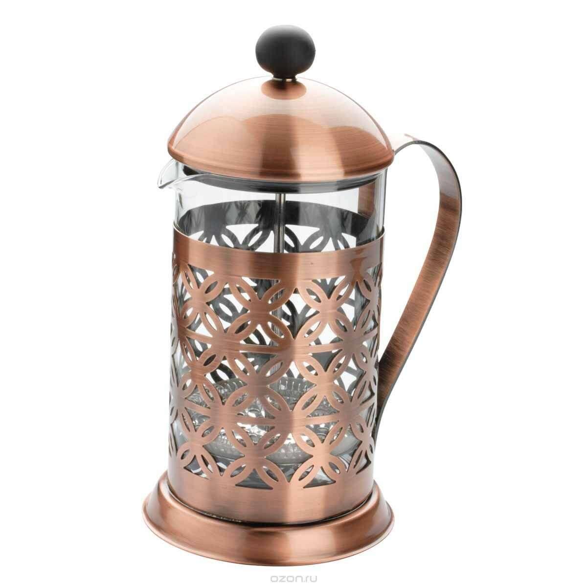 Заварочный чайник Dekok CP-1017