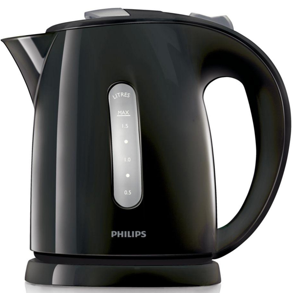 Чайник Philips HD4646/20 черный