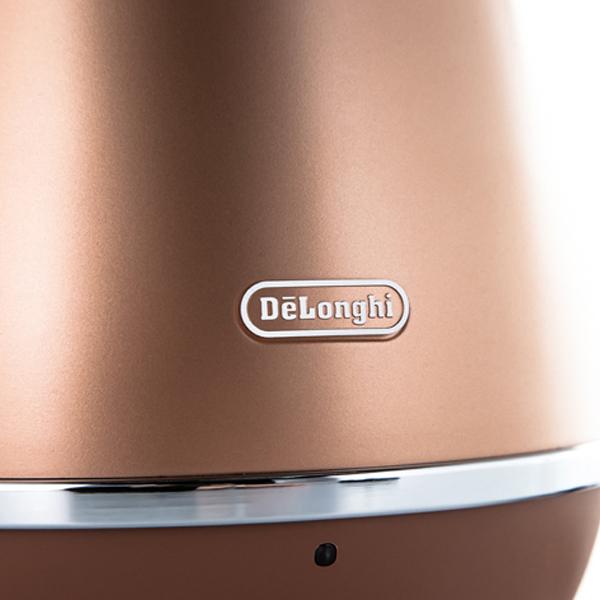 Чайник Delonghi KBI 2001CP
