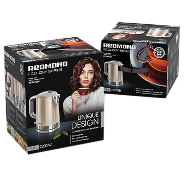 Чайник Redmond RK-M1264