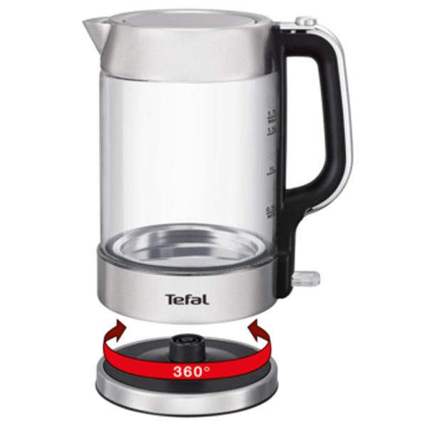 Чайник Tefal KI770D30