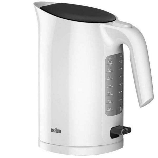Чайник Braun WK 3100WH