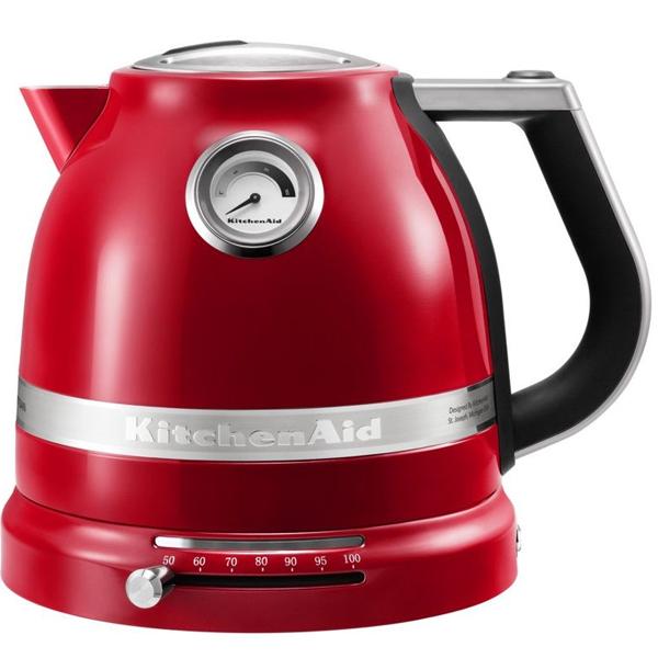 Электрочайник KitchenAid Artisan 5KEK1522EER красный