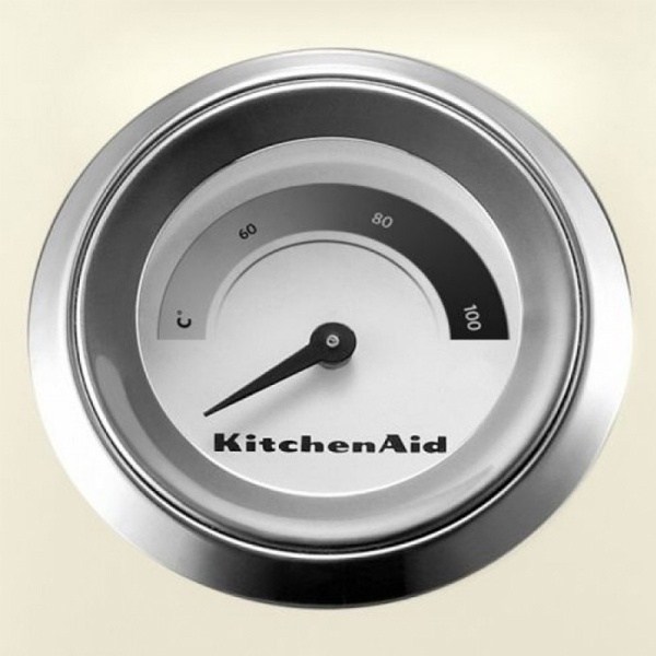 Электрочайник KitchenAid Artisan 5KEK1522EAC кремовый
