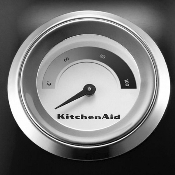 Электрочайник KitchenAid Artisan 5KEK1522EOB 1.5л, черный