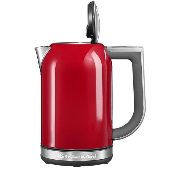 Электрочайник KitchenAid 5KEK1722EER красный
