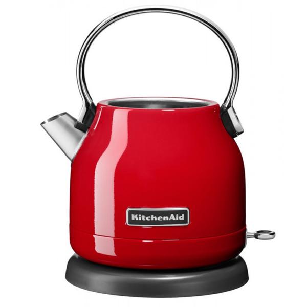 Электрочайник KitchenAid 5KEK1222EER красный