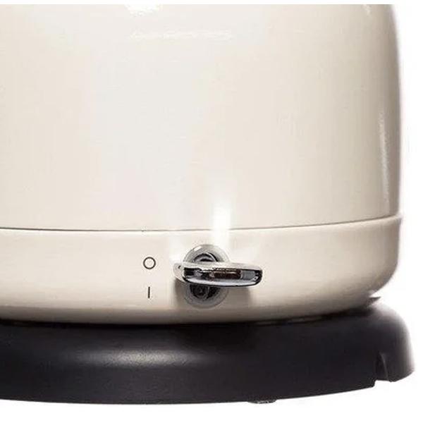 Электрочайник KitchenAid 5KEK1222EAC кремовый