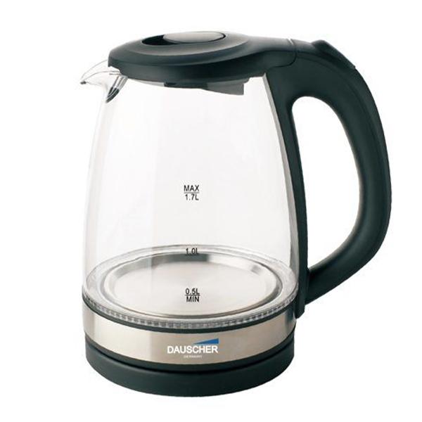 Чайник Dauscher DKT-1750GL