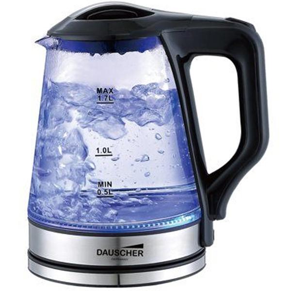 Чайник Dauscher DKT-2000LХ