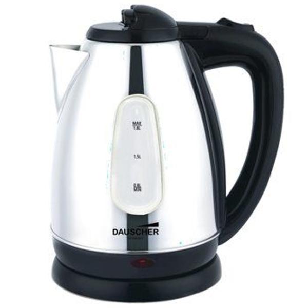 Чайник Dauscher DKT-1710IХ