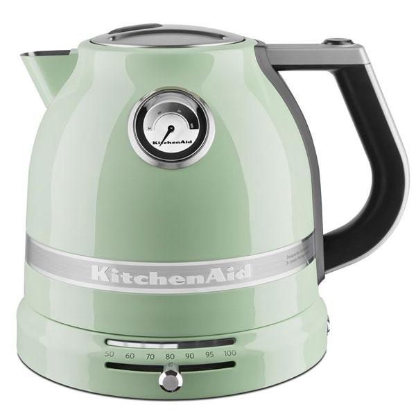Электрочайник KitchenAid Artisan 5KEK1522 фисташковый