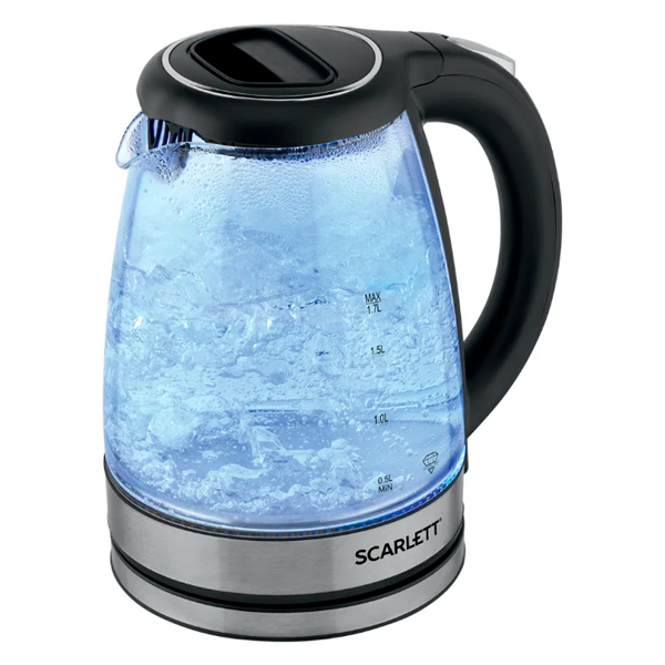 Электрический чайник Scarlett SC-EK27G72