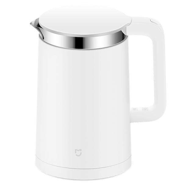 Чайник электрический Xiaomi Mi Smart Kettle Pro MJHWSH02YM Белый