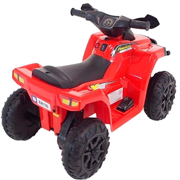 Электроквадроцикл Pituso XH116-Red