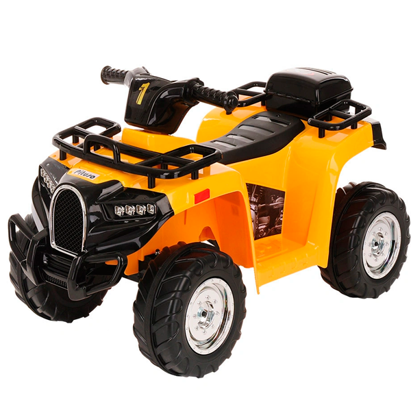 Электроквадроцикл Pituso 5258-Yellow