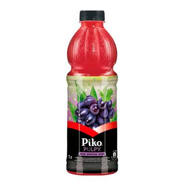 Напиток Piko Pulpy Виноград 0.5 л