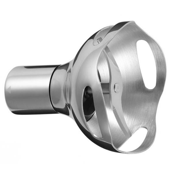 Погружной блендер KitchenAid Artisan 5KHB3581ЕMS, серебряный медальон