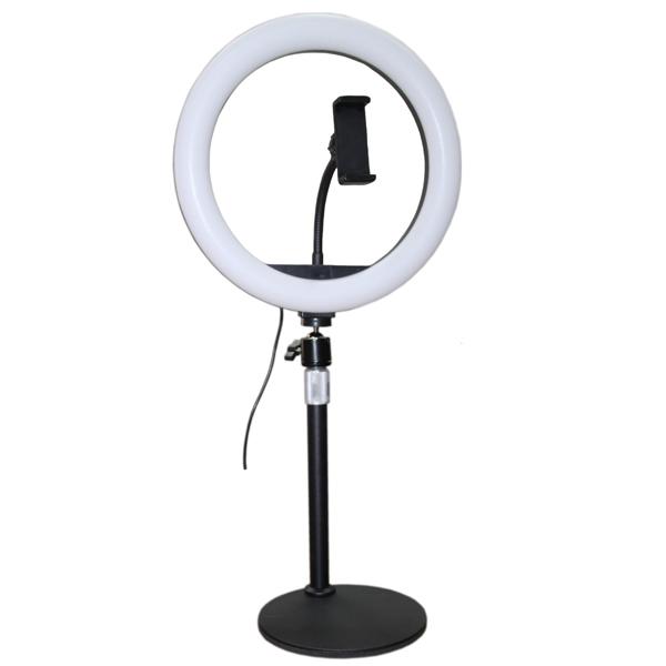Кольцевая лампа Ring Fill Light LS-260
