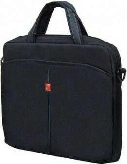 Сумка для ноутбука TRIPOD CONTINENT CC-017 Black