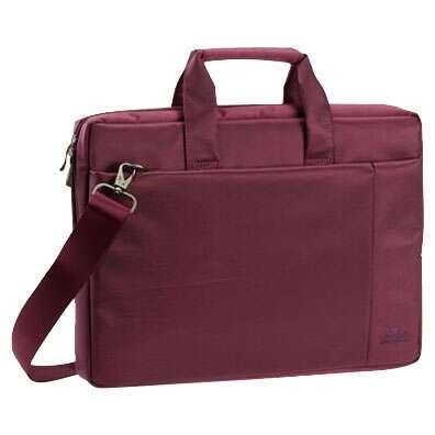 Сумка для ноутбука Riva 8231 Purple 15,6 дюймов