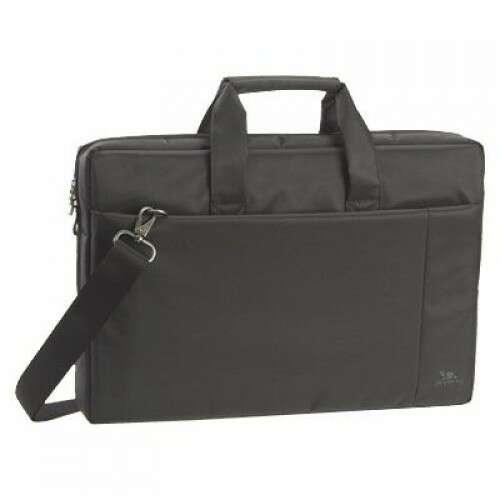 Сумка для ноутбука Riva 8231 Grey 15,6 дюймов