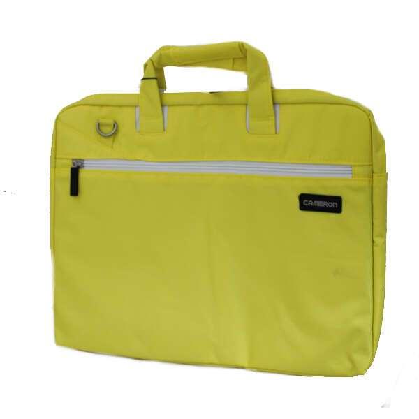 Сумка для ноутбука Cameron K8339W Green