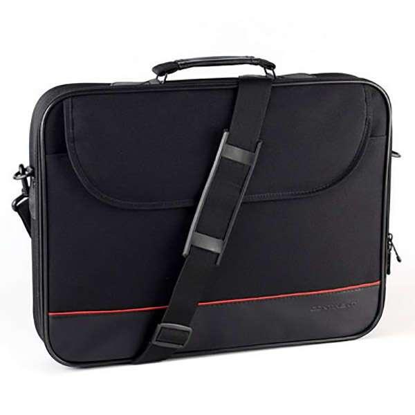 Сумка для ноутбуков Continent CC-100 (Black) 15,6 дюймов