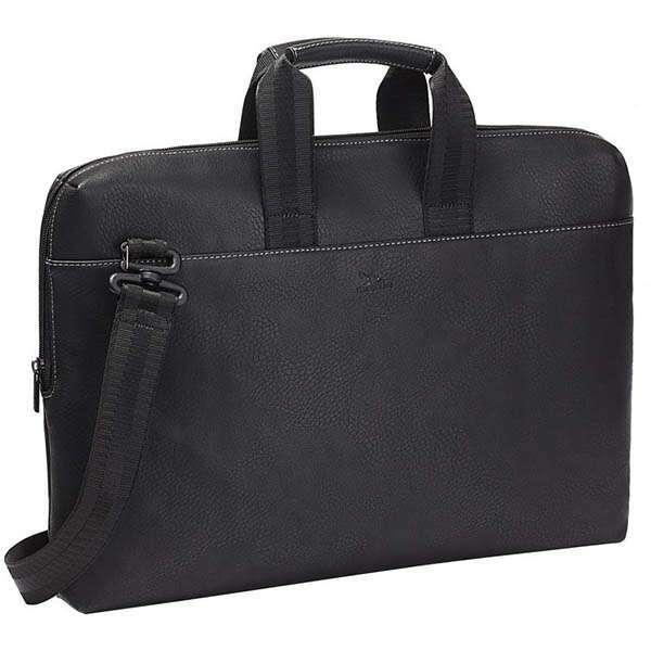"""Сумка для ноутбука Riva 8931PU (Black) 15,6"""""""