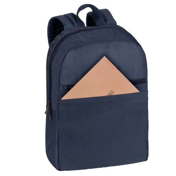 Рюкзак для ноутбука Riva 8065 dark blue 15.6