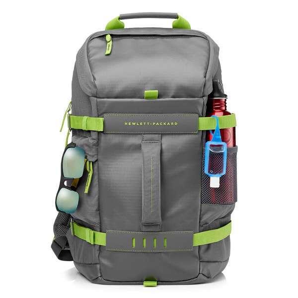 Рюкзак для ноутбука Hewlett Packard L8J89AA HP 15.6 Grey Odyssey
