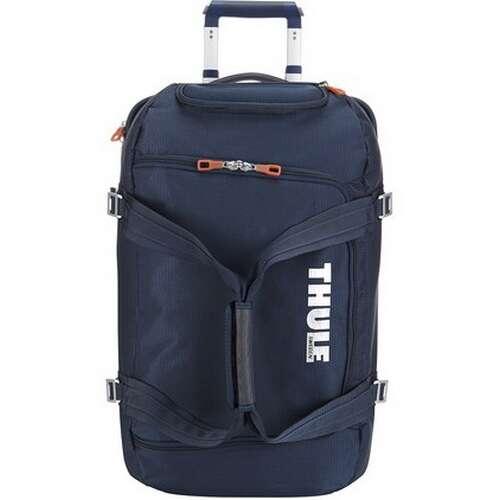 Дорожная сумка Thule Crossover Rolling Duffel 56L Dark Blue (TCRD-1)