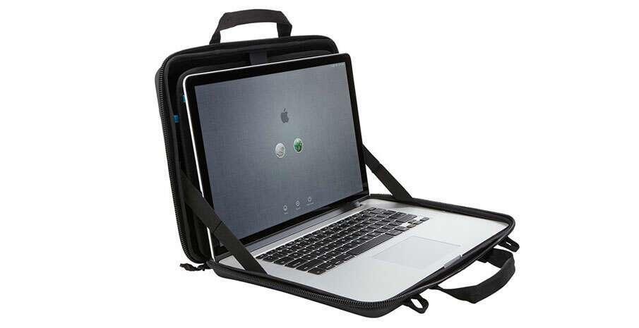 Сумка для ноутбука Thule TGAE-2254 15' Black
