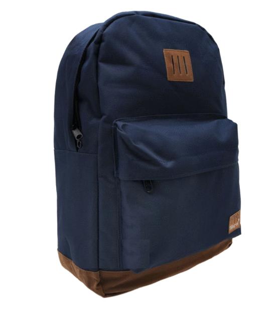 "Рюкзак для ноутбука Continenthttps://cms.sulpak.kz/CatalogObject/EditObject/398?languageId=3#Text  BP-003 Blue, 15.6"""