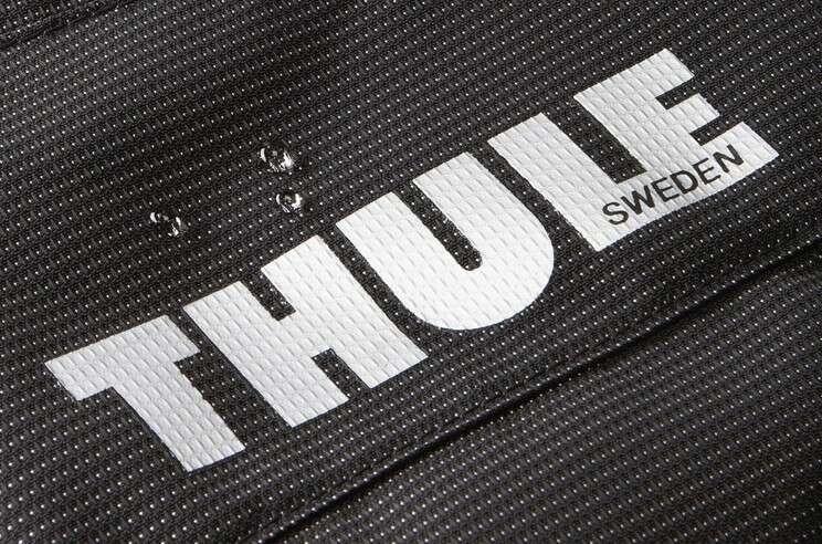 Рюкзак Thule TCDP 1 Black