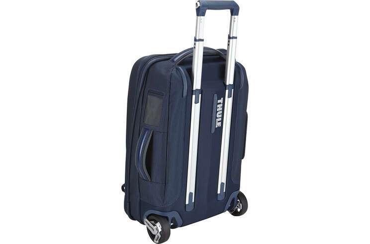 Дорожная сумка Thule TCRU 115 Dark Blue