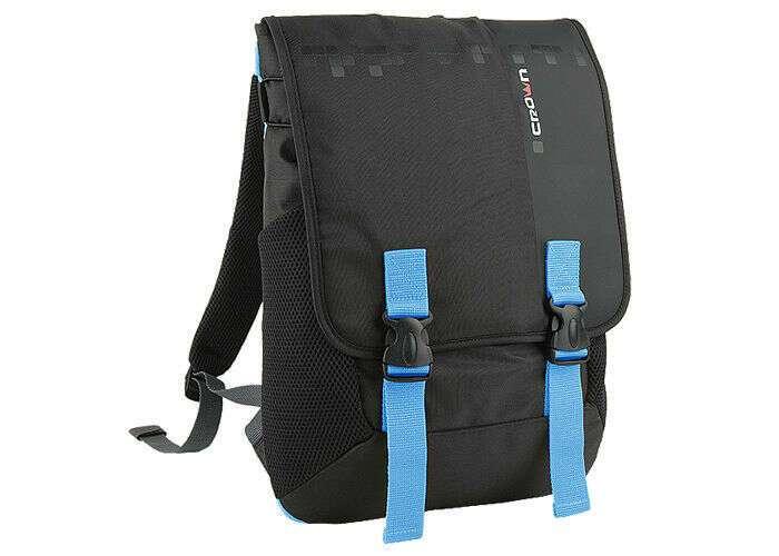 Рюкзак для ноутбуков Crown BPH3315BBU