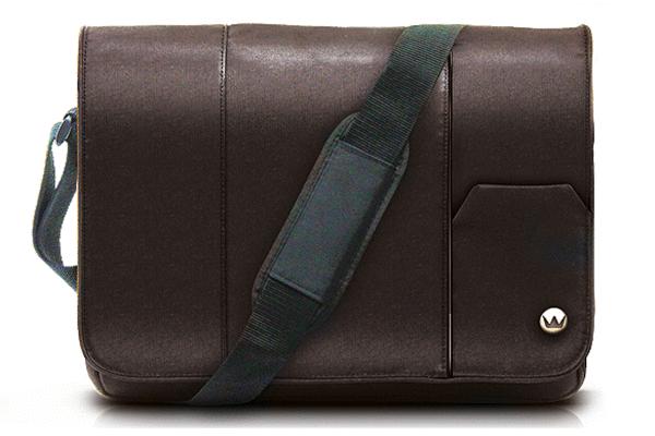 Сумка для ноутбука Crown CMB-567BR