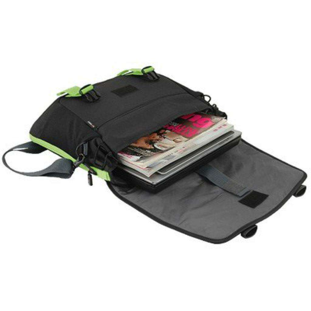 Cумка для ноутбуков Crown CCH3315BG