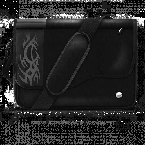 Сумка для ноутбуков Crown CMB-566BK