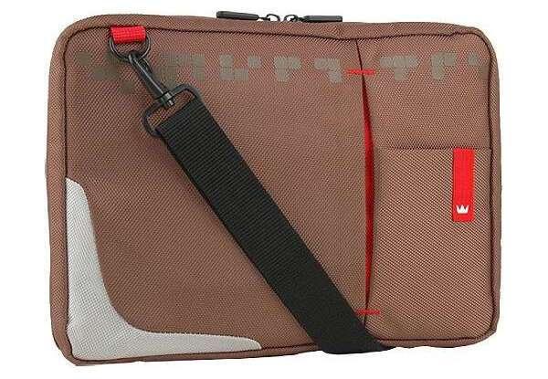 Cумка для ноутбуков Crown SBG4410BN