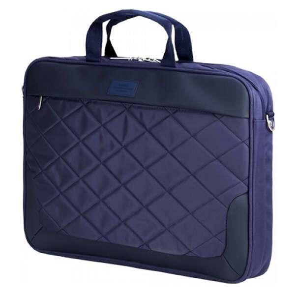 """Сумка для ноутбука Sumdex PON-322NV Blue 15.6"""""""