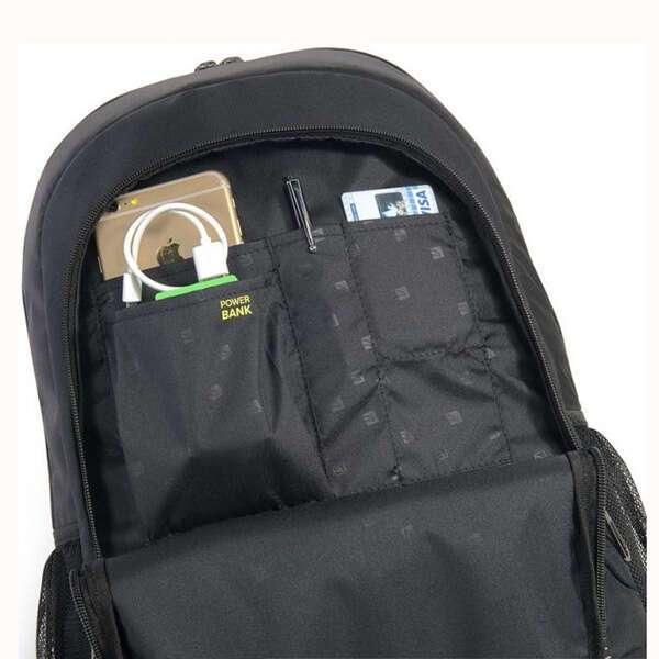 Рюкзак для ноутбука Tucano Forte Black BKFOR15