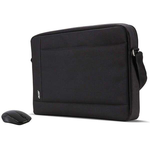 Комплект Acer Notebook Starter Kit (сумка для ноутбука + мышь) NP.ACC11.01V