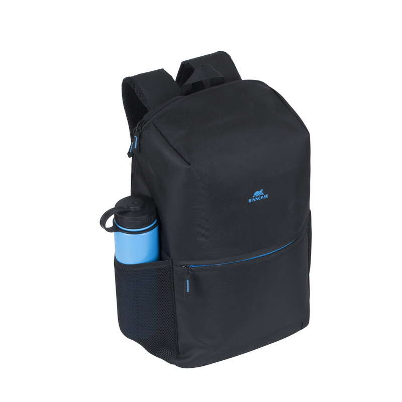 """Рюкзак для ноутбука Riva 8067 black 15.6"""""""
