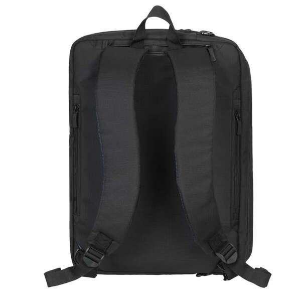 Сумка-трансформер для ноутбука Riva 8490 (Black)